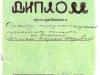 """Диплом фестиваля """"Струны молодой России"""""""