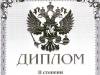 Студенческий Диплом - Юшин Андрей - 2009