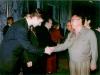Владимир Шкуровский и Товарищ Ким Чен Ир