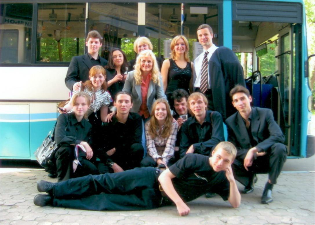Малая группа оркестра