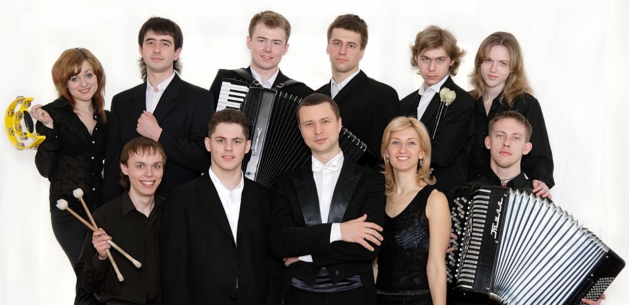 Ad Libitum-orchestra