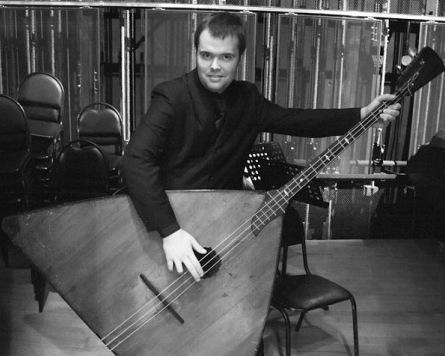 Никита Панкратов