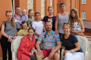Новые друзья - ансамбль бандуристов