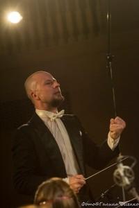 Владимир Шкуровский